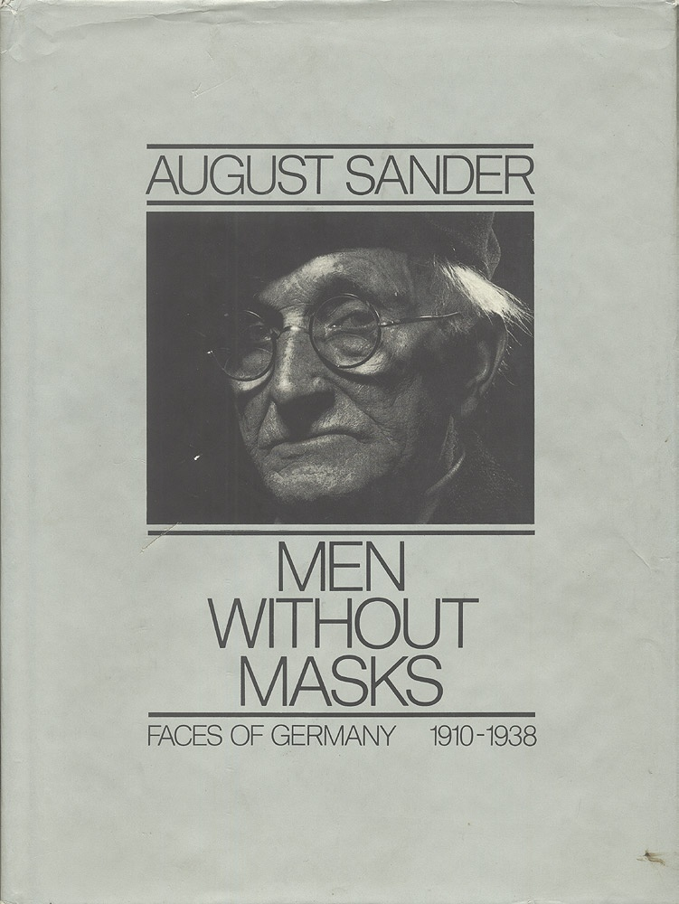Sander: Men Without Masks