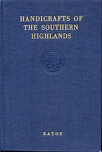 Doris Ulmann: Handicrafts of the Southern Highlands