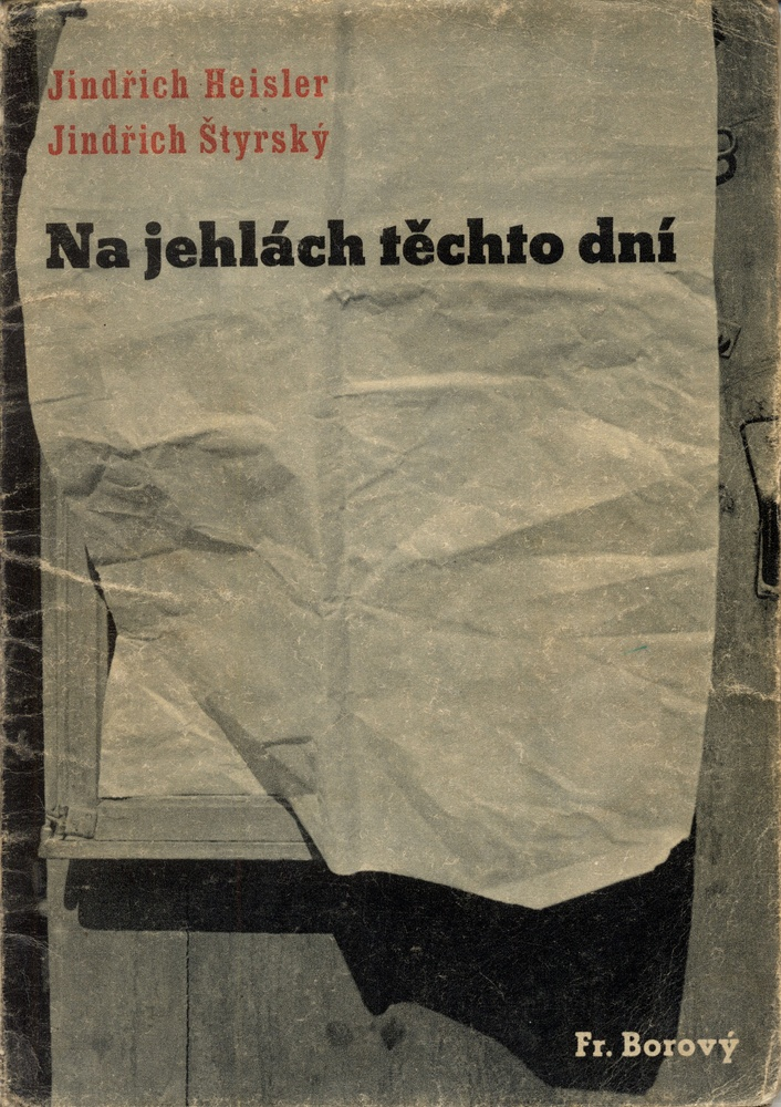 Štryský and Heisler: Na jehlách techto dní [On the Needle of These Days]
