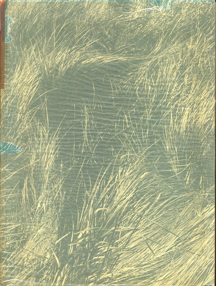 Edward Weston: Leaves of Grass (SIGNED and numbered limited edition, 2 vols.)