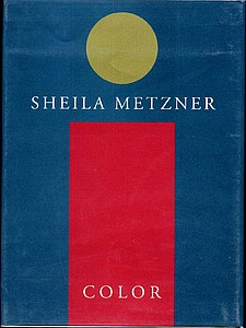Shelia Metzner: Form and Fashion / Color (Both Signed)