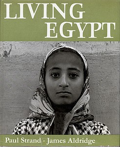 Paul Strand: Living Egypt