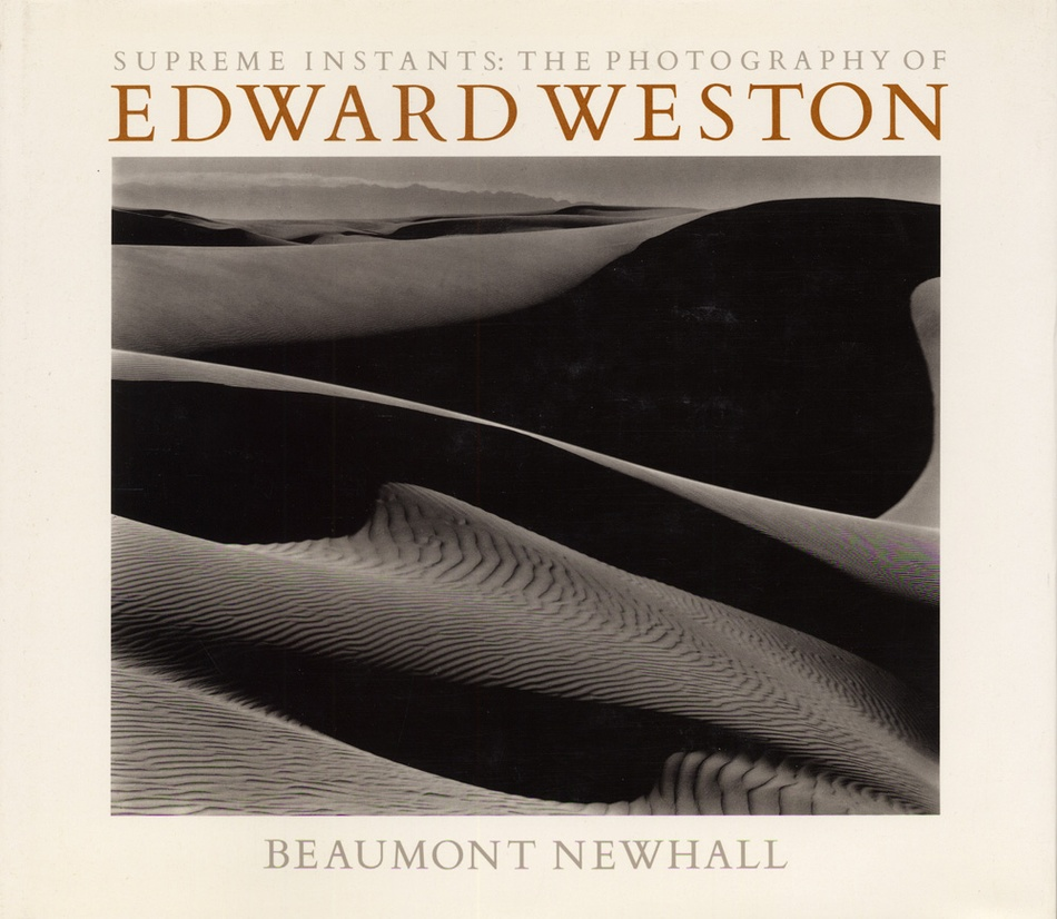 Edward Weston: Supreme Instants