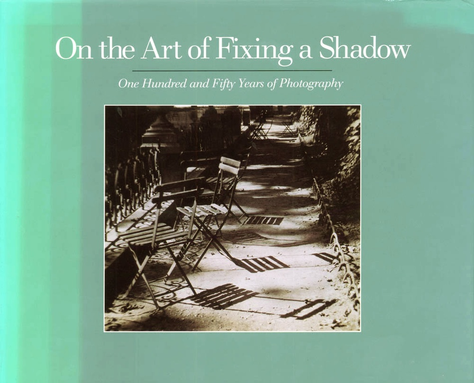 On the Art of Fixing a Shadow