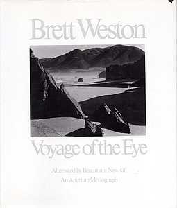 Brett Weston: Voyage of the Eye