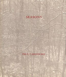 Paul Caponigro: Seasons