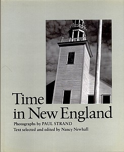 Paul Strand: Time in New England