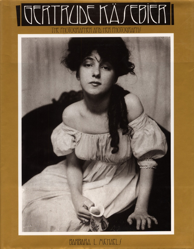Gertrude Käsebier: The Photographer and Her Photographs