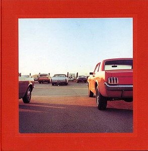 William Eggleston: 2 1/4 (Signed)