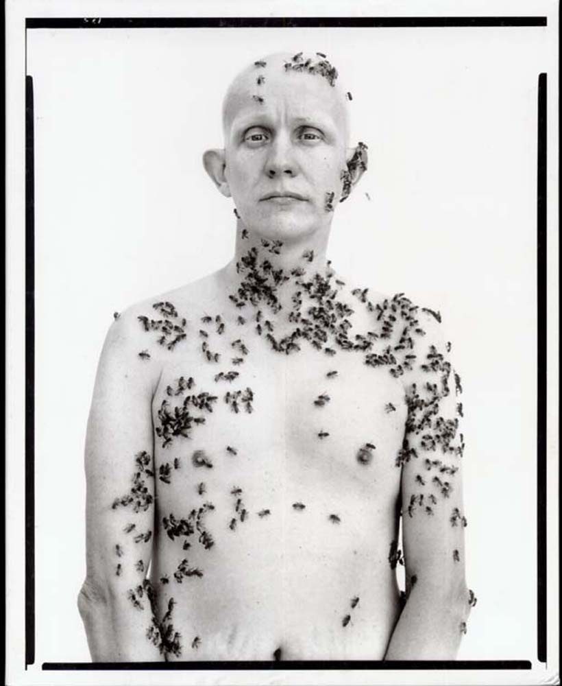 Richard Avedon: Portraits (Signed)