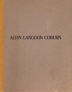 Alvin Langdon Coburn: A Portfolio of Sixteen Photographs