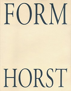 Horst: Form