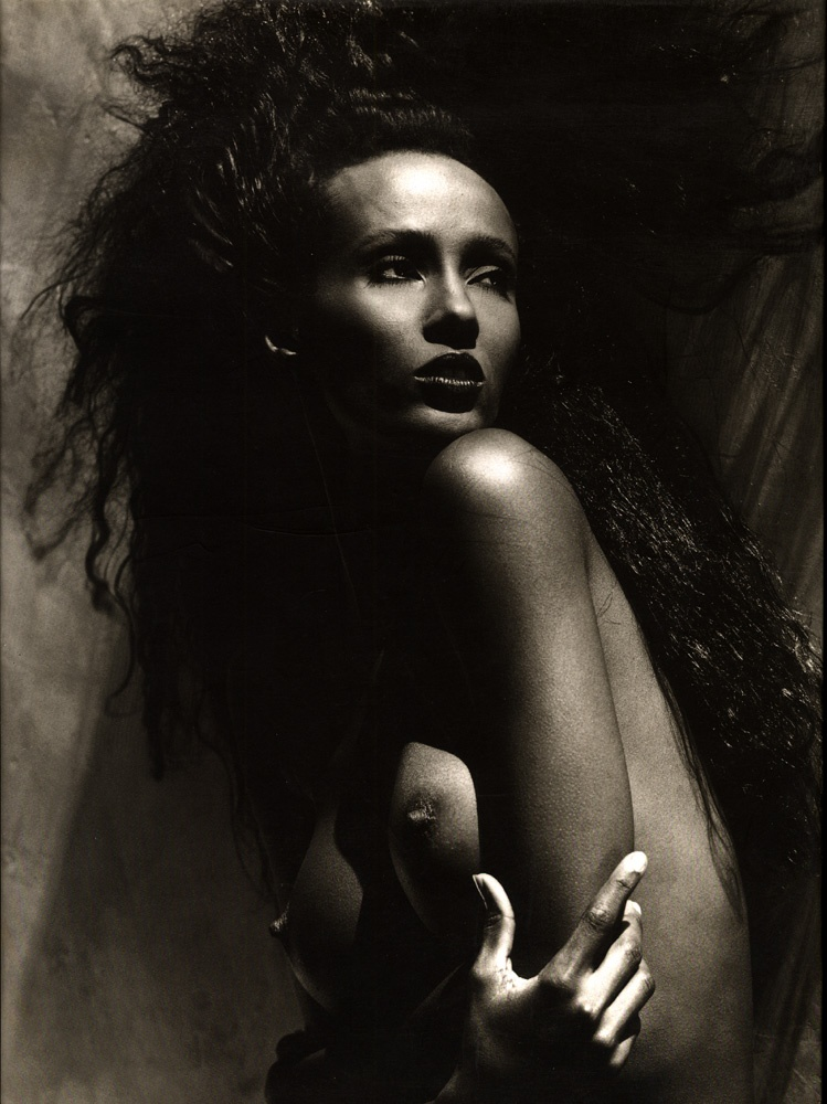 Greg Gorman: Volume I and Volume II