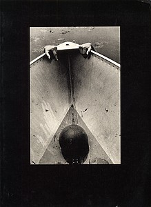 Ralph Gibson. The Somnambulist, Déjà-Vu, and Days at Sea (Lot of 3).