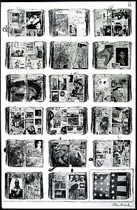 Peter Beard: Posters (lot of 2)
