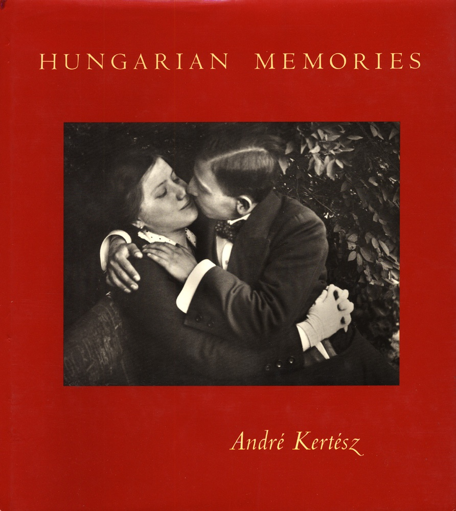 Kertesz: Hungarian Memories, SIGNED