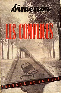 Three French photomontage covers