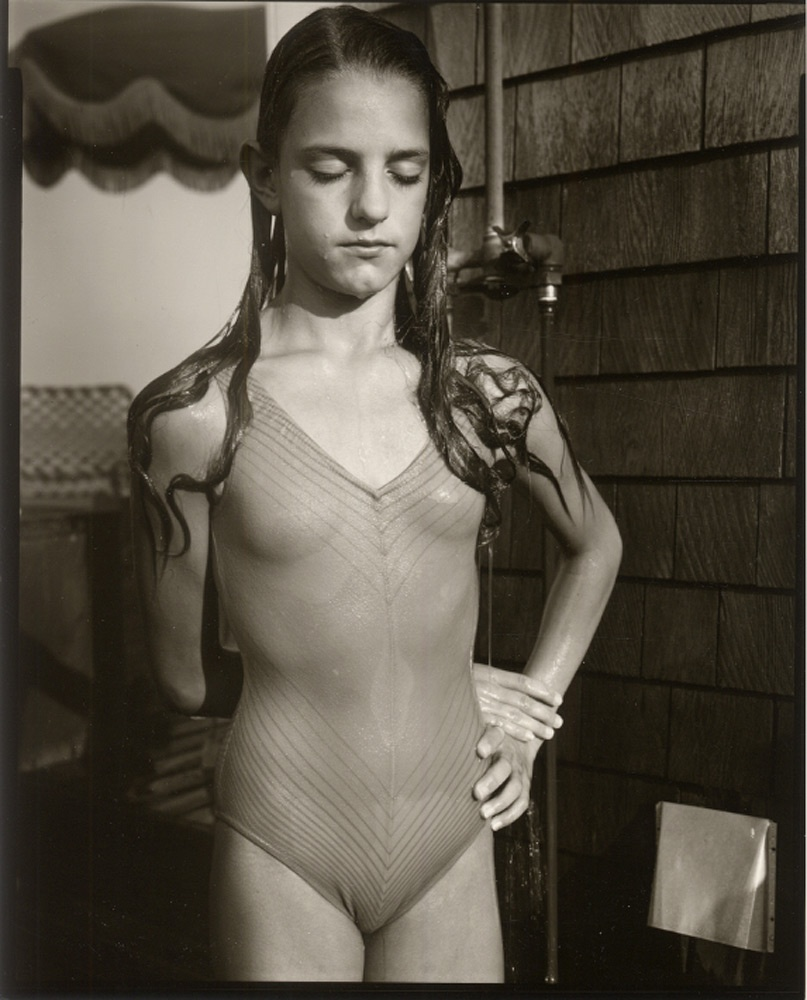 Logically Young jock sturges photo controversial girls was and