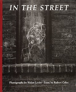 Helen Levitt: In the Street, SIGNED