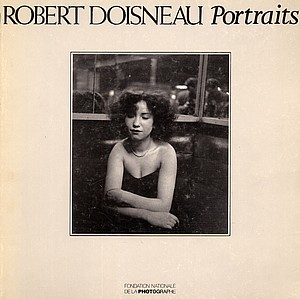 Robert Doisneau: Portraits SIGNED