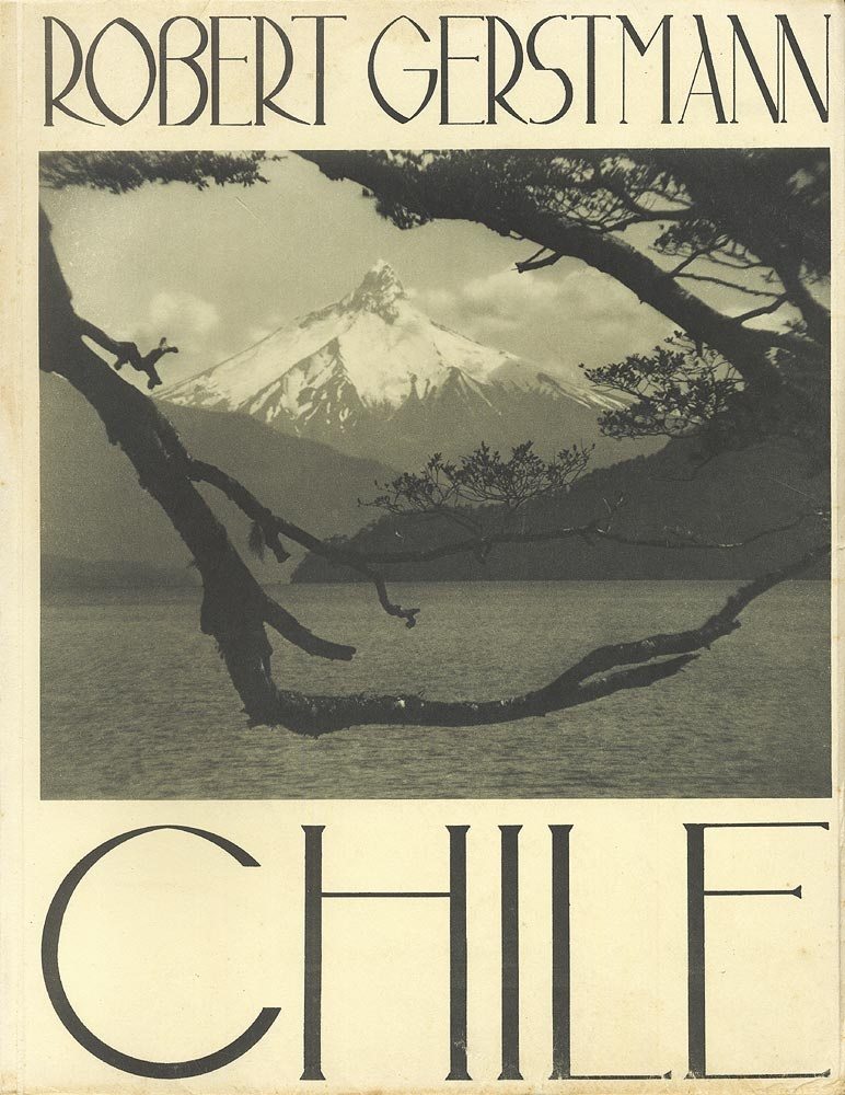 Robert Gerstmann: Chile