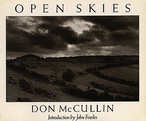 Don McCullin: Open Skies (Signed)