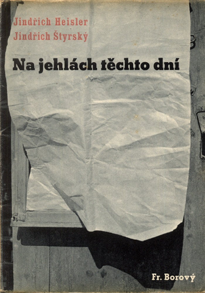 Strysky and Heisler: Na Jehlach Techto dni [On the Needle of These Days]