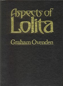 Graham Ovenden: Aspects of Lolita