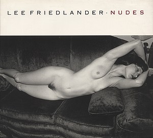 Lee Friedlander: Nudes, SIGNED