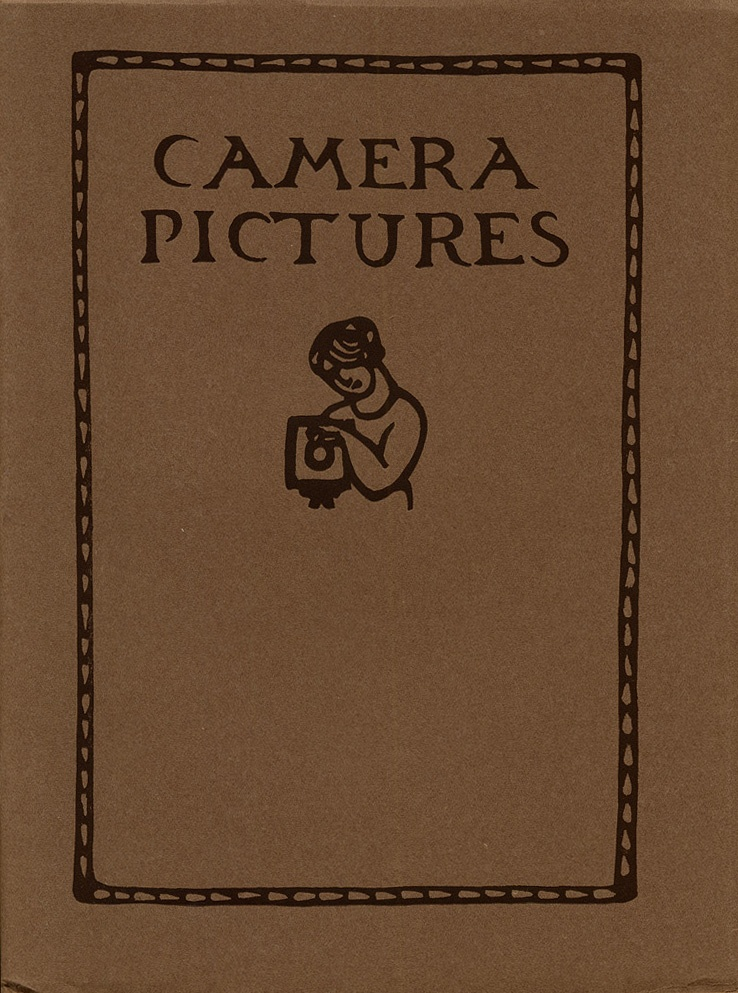 Clarence H. White School Publication