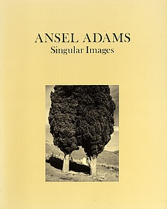 Three Scarce Ansel Adams Titles