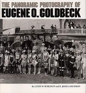 The Panoramic Photography of Eugene O. Goldbeck