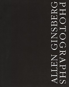 Allen Ginsberg: Photographs (Signed)