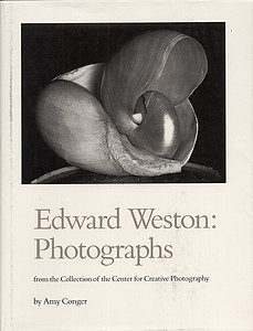 Edward Weston: Photographs