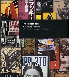 Martin Parr and Gerry Badger: The Photobook: A History Vol. I (SIGNED by both authors!)