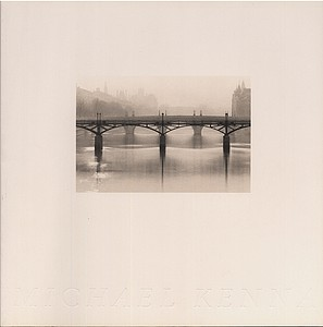 Michael Kenna: 1990 Gallery Min Catalogue