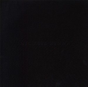 Michael Kenna: Scarce 1990 Catalogue, Signed