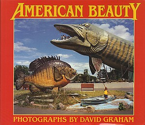 David Graham: American Beauty (+ 1 other)