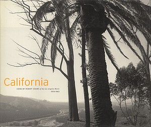 Robert Adams: Two books - Prairie + California