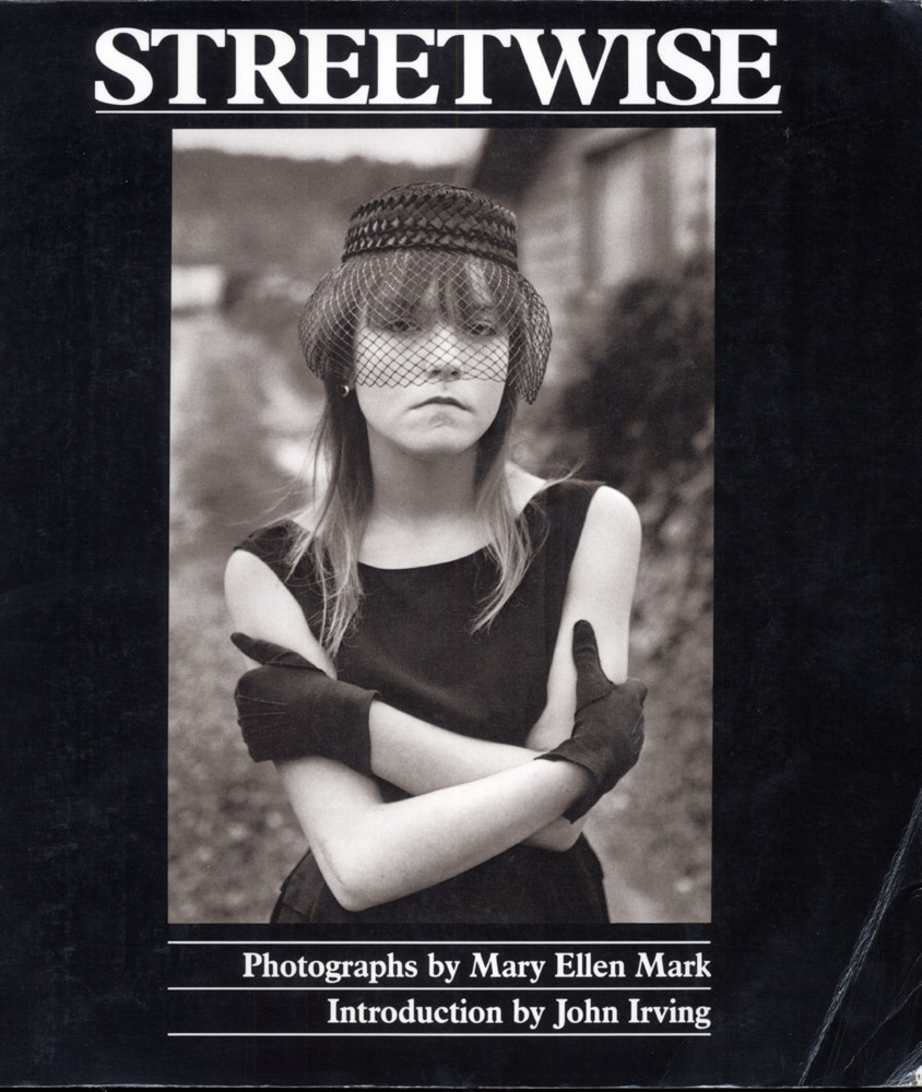 Mary Ellen Mark: Streetwise