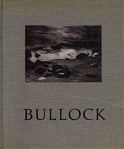 Wynn Bullock's First Monograph (Signed)