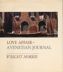 Wright Morris: Two books