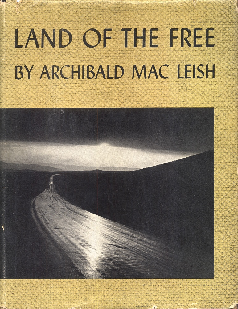 Lange, Evans, et. al: Land of the Free