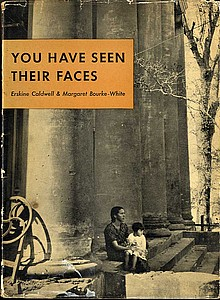 Margaret Bourke-White: You Have Seen Their Faces