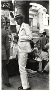 Walker Evans: Havana 1933 (with 10 Prints!!)