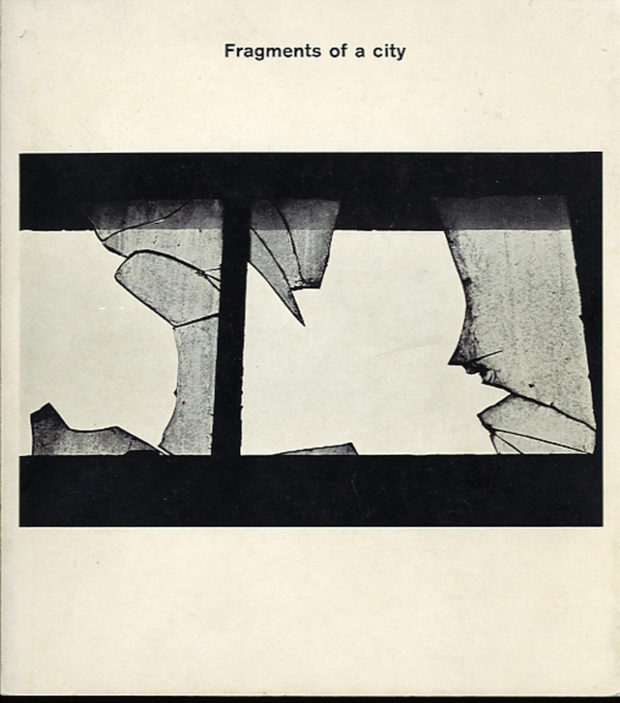Keld Helmer-Petersen: Fragments of a City