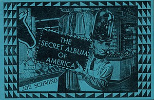 Artist's Book: The Secret Album of America