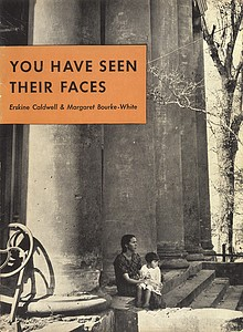 Bourke-White: You Have Seen Their Faces (plus 2 others)