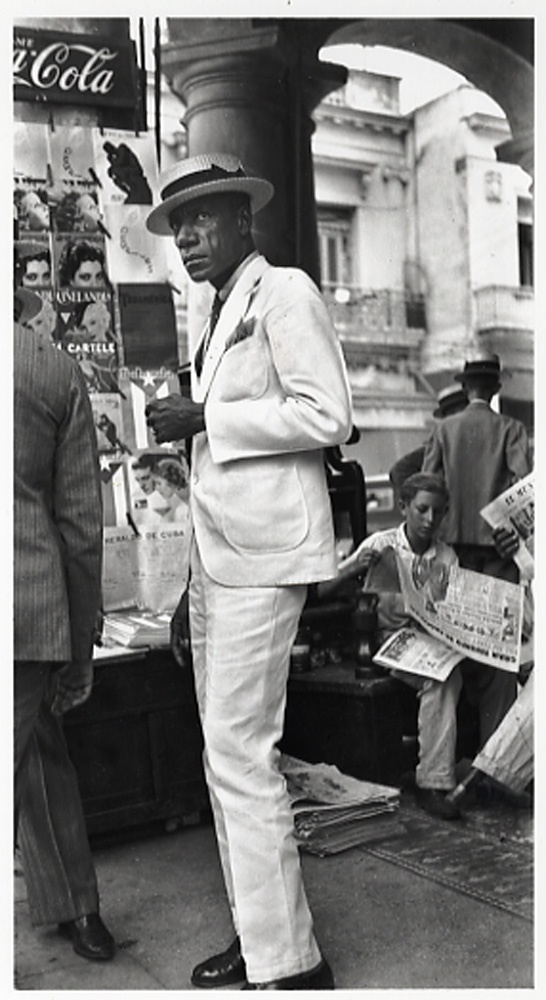 Walker Evans: Havana 1933 (with 3 Prints!!)
