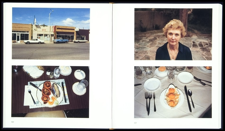 Stephen Shore: American Surfaces (SIGNED)